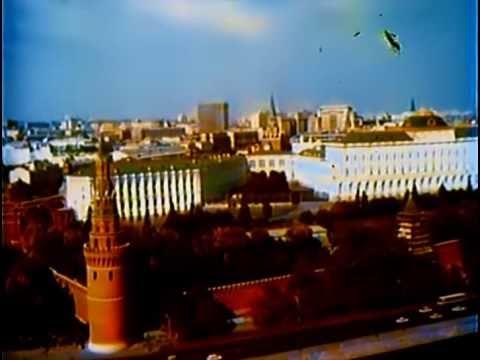 , title : 'Гимн CCCP (Советское Центральное Телевидение 1984) ☭★'