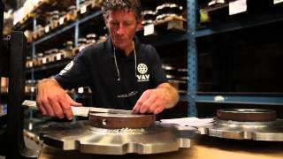 VAV zoekt Project Engineer binnendienst (32 tot 40 uur per week) VAV Conveyor Components and Solutions