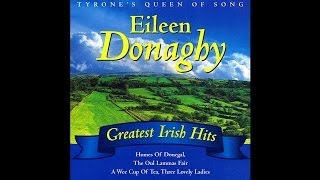 Eileen Donaghy   The Moonshiner [Audio Stream]