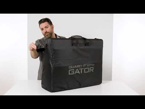 Gators Creative Pro iMac Carry Totes