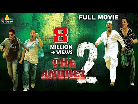 The Angrez 2 | Hindi Full Movies | Hyderabadi Movies | Ismail Bhai, Mast Ali