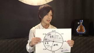 特集「ホストの一日のスケジュールについて歌舞伎町Majesty凛」