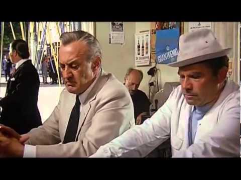 Сова появляется днём (1968) Италия-Франция, детектив видео
