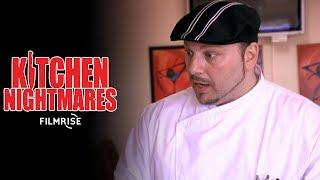 Kitchen Nightmares Uncensored - Season 1 Episode 3 - Full Episode