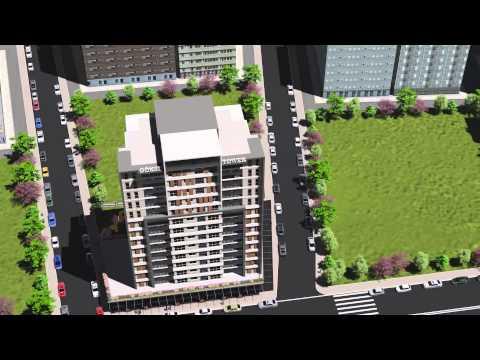 Göksu Tower Güneşli Videosu