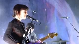 Daughter - Human - live Technikum Munich 2016-Feb-08