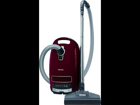 Miele C3 Cat & Dog PowerLine Vacuum Cleaner Daily Reviews