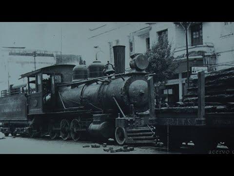 O valor histórico e cultural das antigas linhas de ferro de Cantagalo