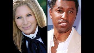 Barbra Streisand With Babyface  Evergreen