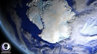 "BIZARRE ""ANOMALY"" Flying From Antarctica To Space Detected!"