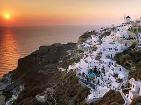 Острова Греции   Миконос