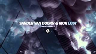 Sander Van Doorn & MOTi - Lost (Radio Edit)