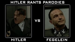 Hitler Vs Fegelein: The Final Battle