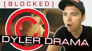 Dyler Drama [4x Way Reaction]