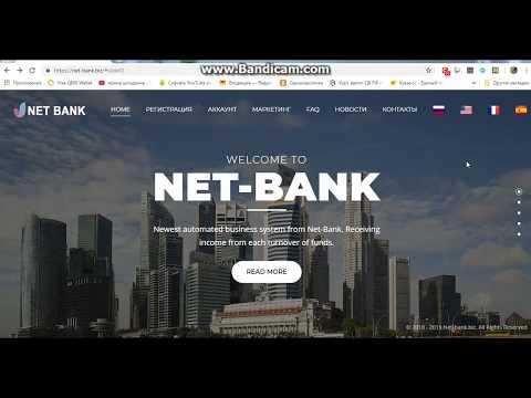 Как заработать в интернете #NetBank