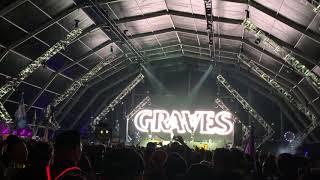 Gambar cover Graves x RL Grime - ID @ COUNTDOWN NYE 2018 (1080p)