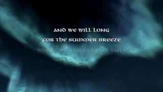 "Video thumbnail of ""Amon Amarth - Under the Northern Star (HD/HQ) - Lyric video"""