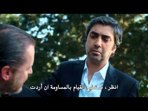 لحظة قتل مراد علمدار لجون سميت -wadi diab 10