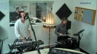 Active Child - Playing House (detektor.fm Live-Session)