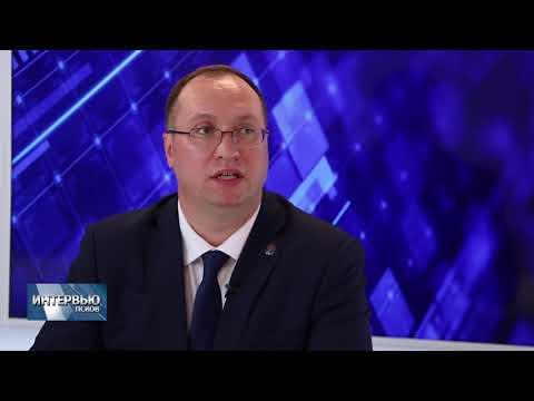 16.10.2018 Интервью # Дмитрий Губин