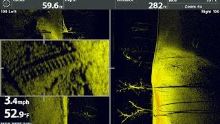 Humminbird helix 9 mega chirp si gps g2n