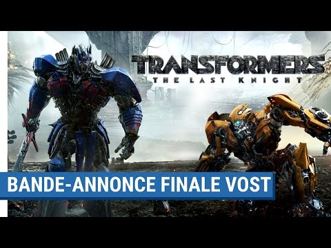 Transformers : The Last Knight Paramount Pictures France / Paramount Pictures