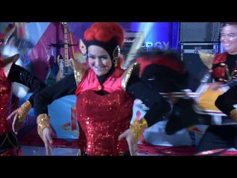 BRIXdance Kanca Kudus, Juara 1 Lomba Dance BRI SportArtCular 2018