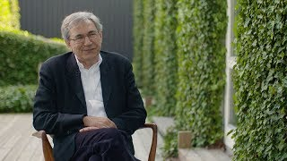 Orhan Pamuk Interview: Do Not Hope for Continuity