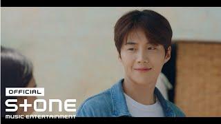 Kadr z teledysku Here Always tekst piosenki Hometown Cha-Cha-Cha (OST)