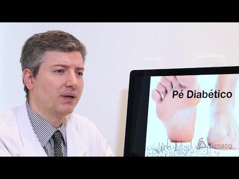 Água potável na diabetes tipo 2