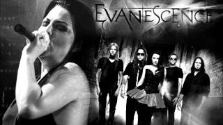 Evanescence   Whisper Fallen Version [Male Voice] with a Incredible! Intro