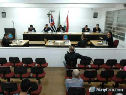 Câmara Municipal de de São Lourenço da Serra - 23ª Sessão Ordinária - 01/09/2016