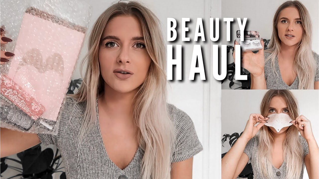 £100 Beauty Haul - Worth It? | Fashion Influx