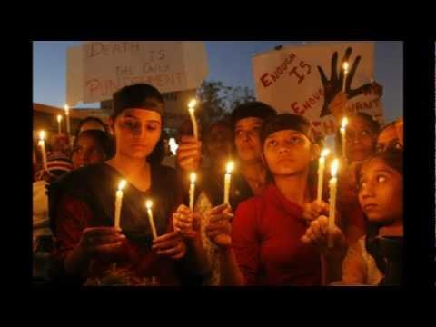 Tu Kho Gayi Kahan - Nikhil Bajpai ( A tribute to Jyoti Singh Pandey, the brave-heart )