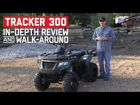 2020 Tracker Off Road 300 in Rapid City, South Dakota - Video 1