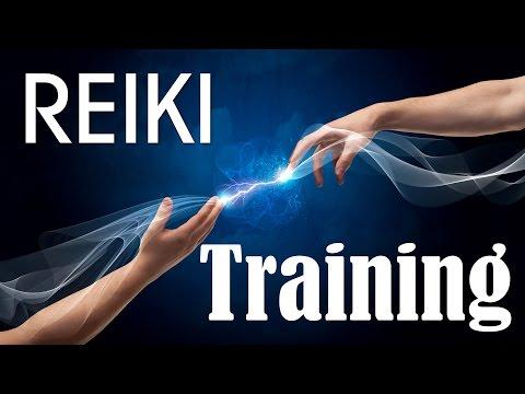 Reiki Training | Free Reiki Course | Reiki Healing - YouTube