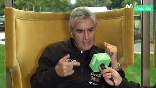 Juan Carlos Oblitas: entrevista exclusiva con Movistar Deportes sobre Perú