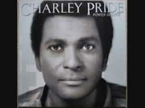 Charlie Pride - All I Have To Offer You Is Me Mp3