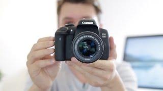 המצלמה הטובה ביותר למתחילים?