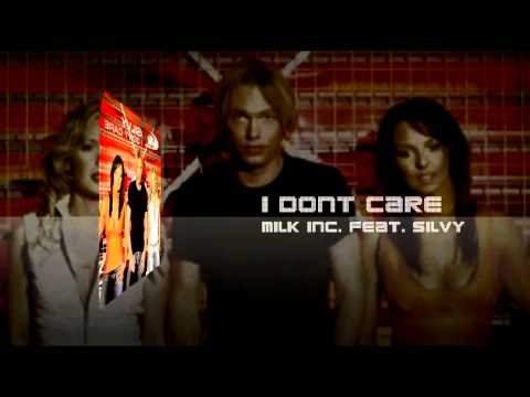 Música I Don't Care (feat. Silvy)