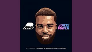 Juice And Power (feat. Lotto Boyzz) (Team Salut Remix)