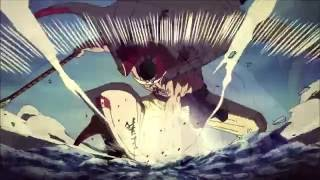 One Piece [AMV] - Breathing (Jonas & The Massive Attraction)