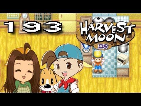 Harvest Moon DS 【#193】 - Fruchtshake ► Let's Play 【Deutsch HD】