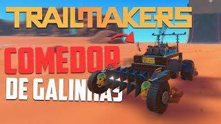 DEVORADOR DE GALINHAS! - Trailmakers