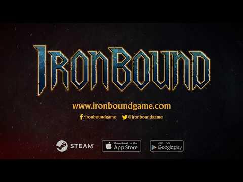 Ironbound Gameplay Trailer thumbnail