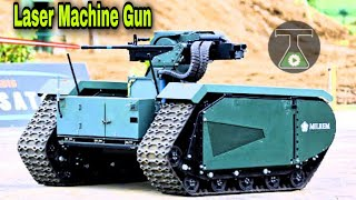 10 Most Insane Military Inventions You Should See ✅