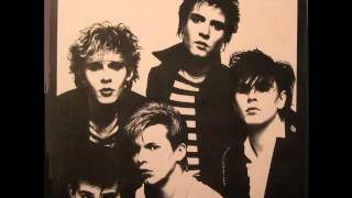 Duran Duran - Recorded Live in London 11/15/1982 FM Broadcast
