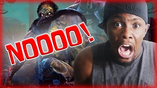 DON'T TAKE ME WITH YOU! - Dead by Daylight Gameplay