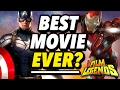 Download Youtube: Is Captain America: Civil War the Best Movie Ever?! | Film Legends