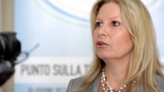 Youtube: Intervista a Laura Lega, Forum Public Affairs 2013